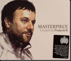 VA - Masterpiece Created By Francois K - 3CD (2008)