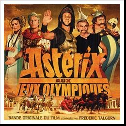 VA - Asterix Aux Jeux Olympiques - (OST)-2008