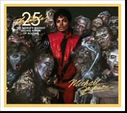 Michael Jackson-Thriller (25th Anniversary Edition) - 2008