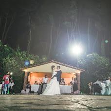 Wedding photographer Aris Konstantinopoulos (nakphotography). Photo of 18.11.2018