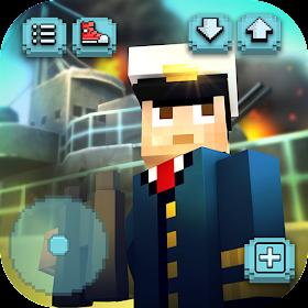 Варшип Баттле Крафт: Военно-морская игра