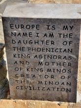 Photo: От Европы произошла Минойская цивилизация