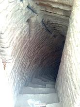 Photo: پله هاي قلعه