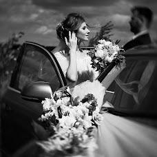 Wedding photographer Dmitriy Tikhomirov (dim-ekb). Photo of 19.07.2016