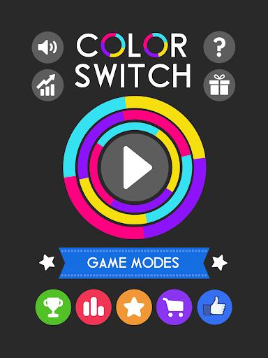 Color Switch screenshot 11