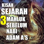 Kisah Sejarah Sebelum Manusia Ke Bumi