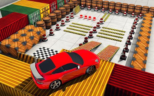 Free Car Parking Game 3D : Parking Simulator 1.0.03 screenshots 1