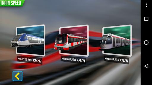 Metro Train Simulator 2018 1.4 screenshots 3