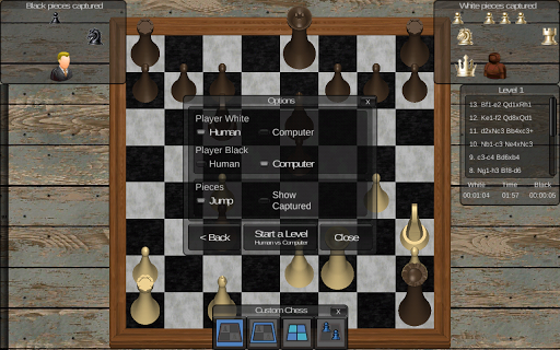 My Chess 3D  screenshots 4