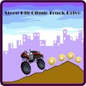 Steep Hill Climb  Drive icon