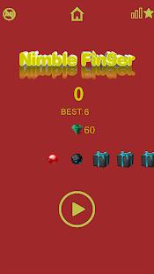 Download Nimble Finger For PC Windows and Mac apk screenshot 1