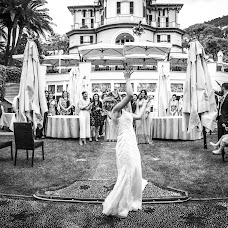 Wedding photographer Alessio Barbieri (barbieri). Photo of 10.05.2018