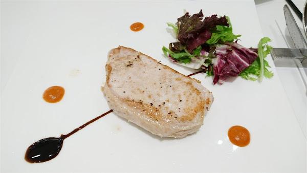 敘日 全日餐廳 - 台北六福萬怡酒店
