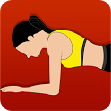 15 Days Belly Fat Workout App icon