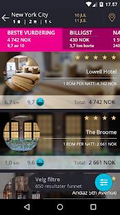 momondo - Billig Fly og Hotell - screenshot thumbnail