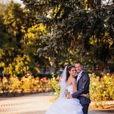 Wedding photographer Andrea Csuta-Vörös (Csutafoto). Photo of 03.03.2019