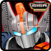 Giga Tobot Fight 7
