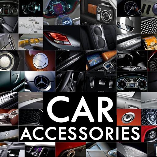 Car Parts Accessories 遊戲 App LOGO-硬是要APP