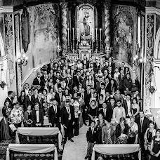 Wedding photographer Dino Sidoti (dinosidoti). Photo of 20.06.2018