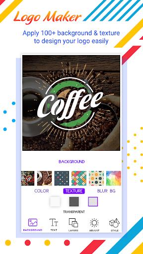 3D Logo Maker Pro 1.0 screenshots 4