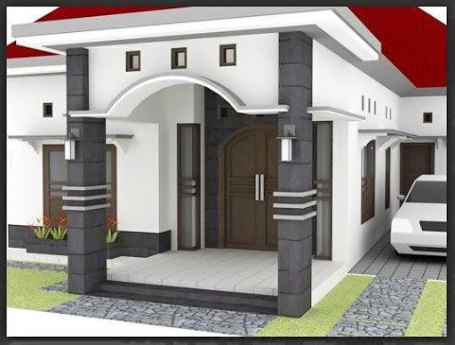 Desain Teras Rumah - House Terrace Design screenshot 3