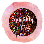 Sparkly Kid