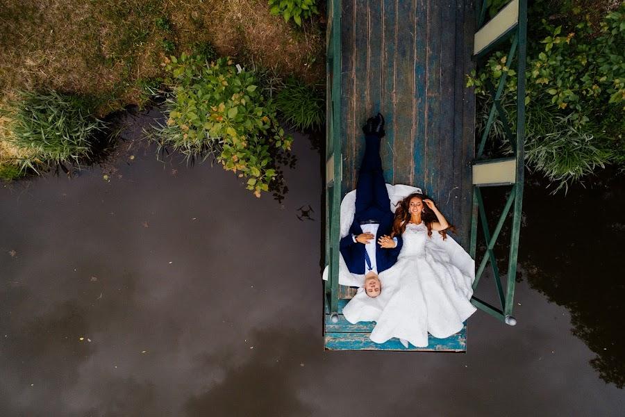 Nhiếp ảnh gia ảnh cưới Dmitriy Efremov (beegg). Ảnh của 13.03.2019
