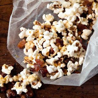 Maple Syrup Popcorn Recipes.