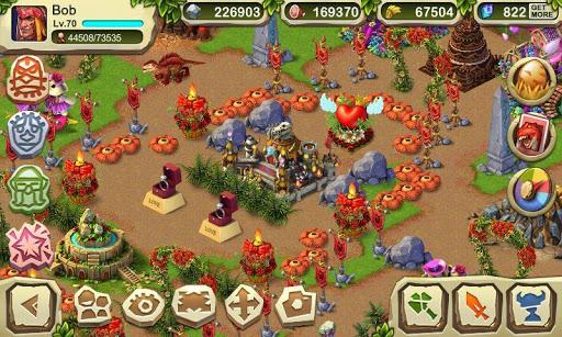 Dinosaur War screenshot 11