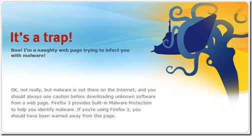malwareFirefox