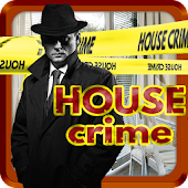 Hidden Objects House Crimes