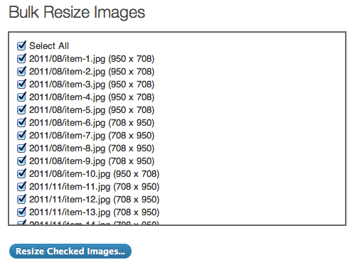 imsanity image resize wordpress photography plugin