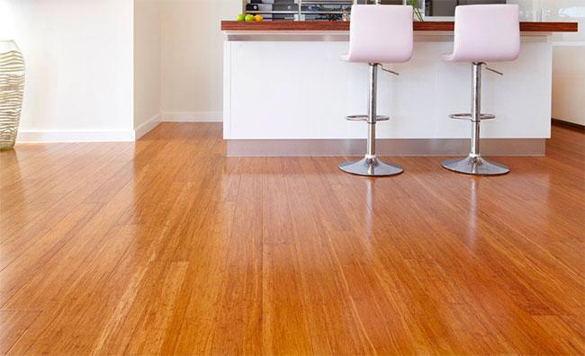 Sàn gỗ Wilson Việt Nam giá rẻ tại TP HCM