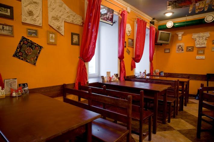 Фото №9 зала Золотая вобла на Марксистской