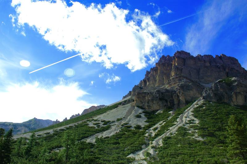 Dolomites di PhotoBySaraPesucci