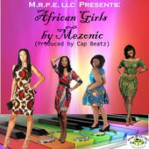 Cover Art for song African Girls (Prod. by Sequence)