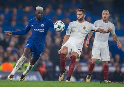 Officiel : Un international français quitte l'AS Roma pour le FC Séville tandis qu'un international serbe signe à Francfort