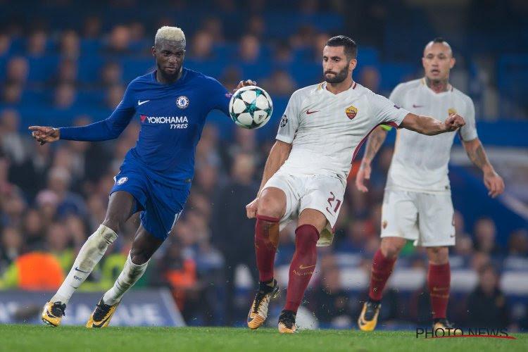Maxime Gonalons quitte définitivement l'AS Rome pour la Liga