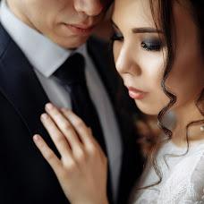 Wedding photographer Sergey Grishin (Suhr). Photo of 06.09.2018