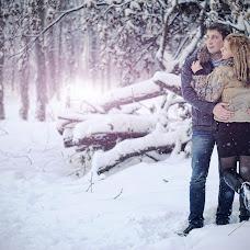 Wedding photographer Sergey Ganin (SeRzH755). Photo of 11.10.2013