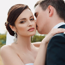 Wedding photographer Darya Tuchina (insomniaphotos). Photo of 11.09.2015