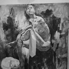 Свадебный фотограф Валентина Ликина (myuspeh2011). Фотография от 15.09.2013