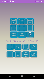IQ Test - How intelligent are you? - náhled
