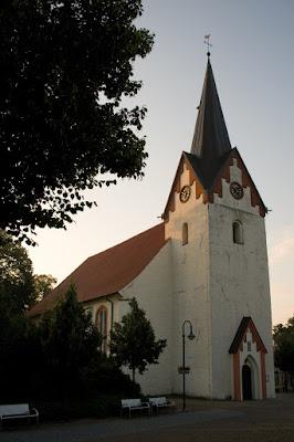 Willehadi-Kirche in Osterholz-Scharmbeck