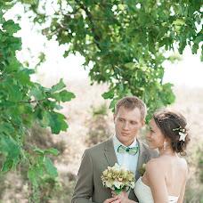 Fotógrafo de casamento Igor Sorokin (dardar). Foto de 08.09.2014