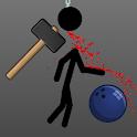 Kill Stickman icon