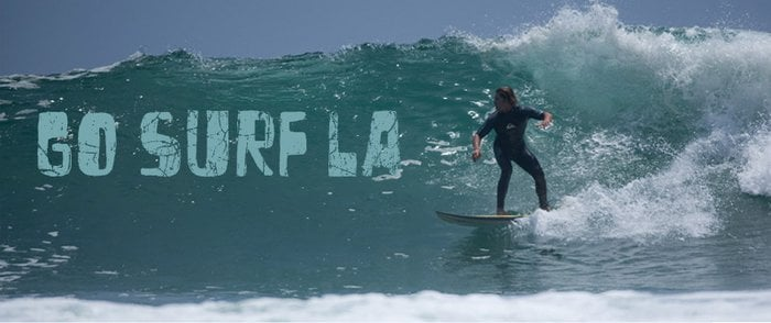 Surf School LA: 8 Righteous Surf Lessons in Los Angeles