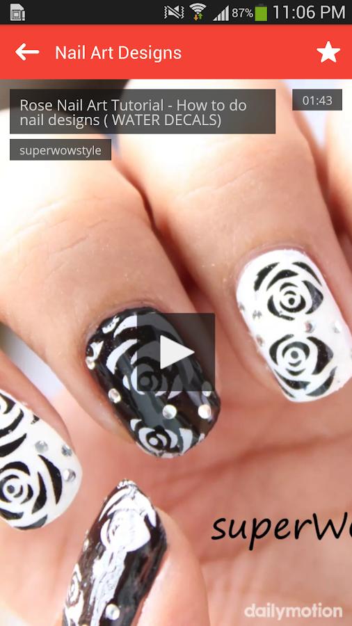 1000 nail art designs android apps on google play 1000 nail art designs screenshot prinsesfo Choice Image
