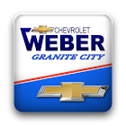 Weber Granite City icon