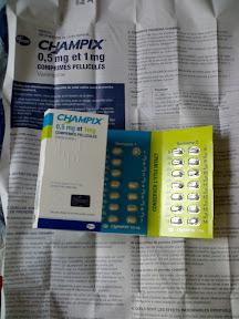 champix et notice